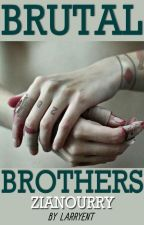 BRUTAL BROTHERS  | zianourry (ot5) by happydays-bus1
