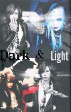 Dark & Light (Tsuzuku X MiA) by VisualKei4Life