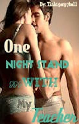 One Night Stand...With My Teacher