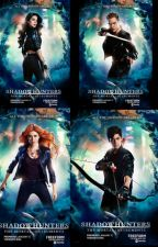 Shadowhunters ~ By great powers comes great responsibility by fedetojen