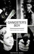 Gangster's Boy || ZIALL by _Majka_