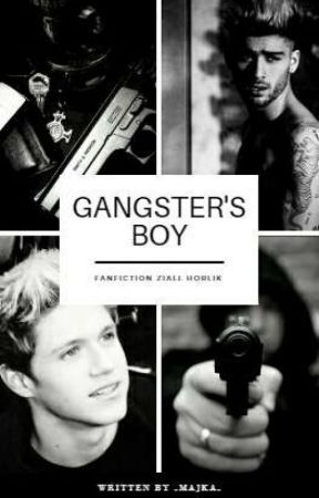 Gangster's Boy || ZIALL by _Majka_