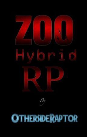 Hybrid Zoo RP by OthersideRaptor