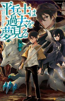 Đọc truyện Hiraheishi wa Kako o Yumemiru