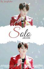 solo ✧ jikook t.s by jungkuke-
