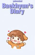 Baekhyun's Diary » chanbaek  by yehorated