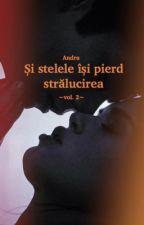 Fata noua |Book Two|  by AndraaMiha