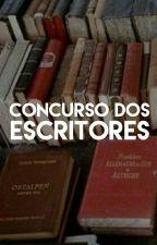 Concurso dos Escritores by ProjetoApenasEscreva