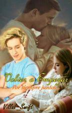 Por Siempre Juntos <MVECD9> 3 by Villal_Swift