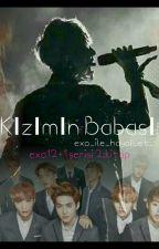 KIZIMIN BABASI (BAEKHYUN) by exo_ile_hayal_et_
