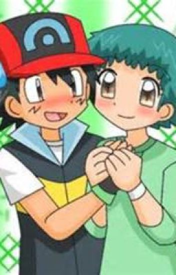Were Pokemon ash and angie opinion you