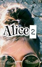 Alice 2  by Caramelhiodocee