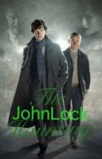 JohnLock: The Haunting by sweatlord