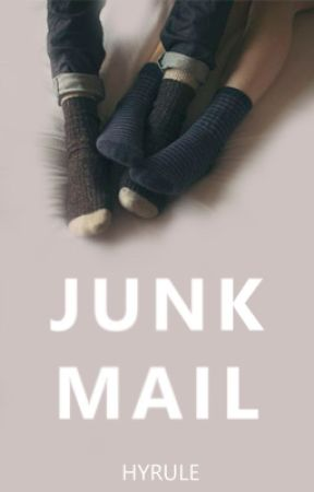 Junk Mail by hyrule