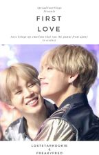 First Love by SpreadYourWings_Army