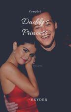 Daddy's Princess ✔ by fuckox