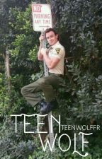 TEEN WOLF 6 by TEENWOLFFR