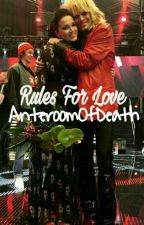 Rules For Love by AnteroomOfDeath
