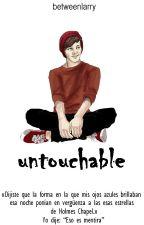 untouchable {l.sl} by stayloux