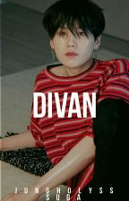 Diván. ➳ Yoongi by smefasled
