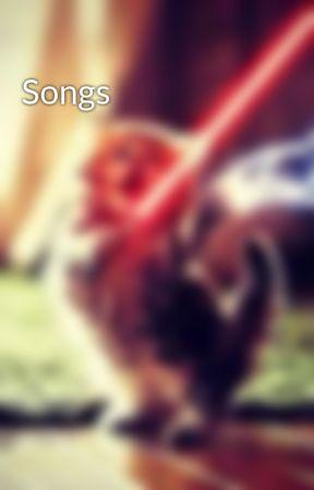 Songs by HunteratHogwarts
