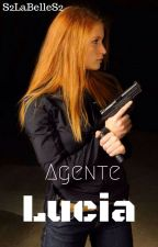 Agente Lucia by S2LaBelleS2