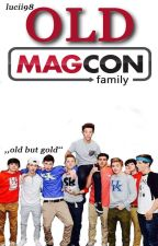 Old Magcon by Luciii98