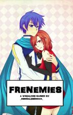 Frenemies [KAIMEI] by _emeraldbreeze_
