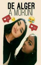 De Alger à Moroni | RB | 🇩🇿🇰🇲 by Plume_Du_Sud
