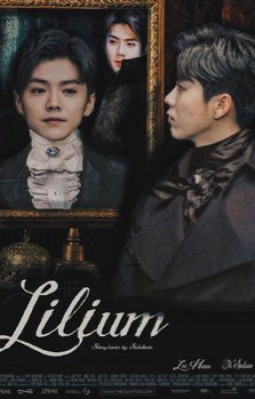 LILIUM  by lithaxi