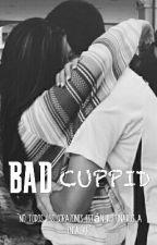 Bad Cuppid by babikc69