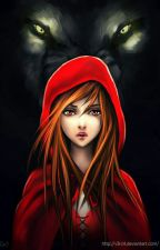 Le Chaperon rouge  by Miss_Todoroki