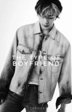 The TYPE Of Boyfriend #2 → Monsta X by _thclan