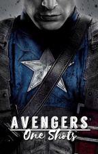 Avengers One shots by quicksilversass