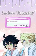 "Only ""Friends"" \\ Owari No Seraph by ThePandaGirl_"