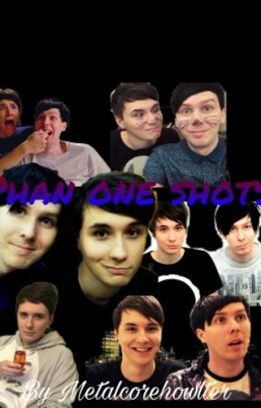 Phan Smut Shots by metalcorehowlter
