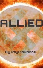 Allied by paytonprince