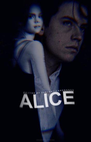 ALICE → jughead jones {riverdale}
