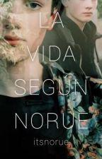 La vida según Norue by ItsNorue