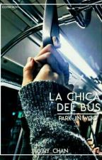 La chica del bus «Park JinWoo» by AROHA_ry