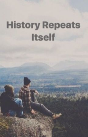 History Repeats Itself by ForeverFiltered