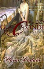O Conde (Em breve) by FlviaPadula