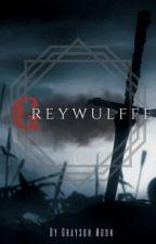 Greywulffe [1st Draft] by Nightgraydawg