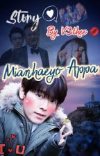 Mianhae-yo Appa?? by v3thee