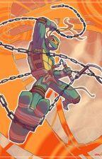 The Turtles by Uzamaki22