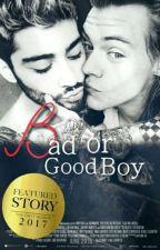 """ bad or good boy "" {Zarry Stylik} by Rayanstyles"
