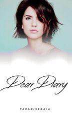 Dear Diary//Malia Tate by ParadiseGaia