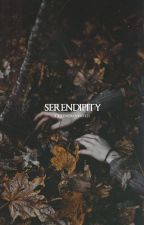Serendipity | REGULUS BLACK by queentroverted