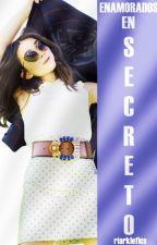 Enamorados en secreto | Cowan by riarklefics