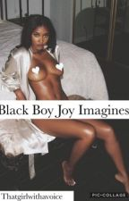 New Edition: Black Boy Joy Imagines  by Thatgirlwithavoice